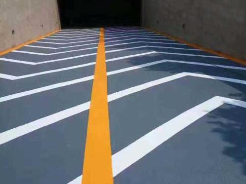 天水道路标线工程 甘肃有口皆碑的天水公路标线公司