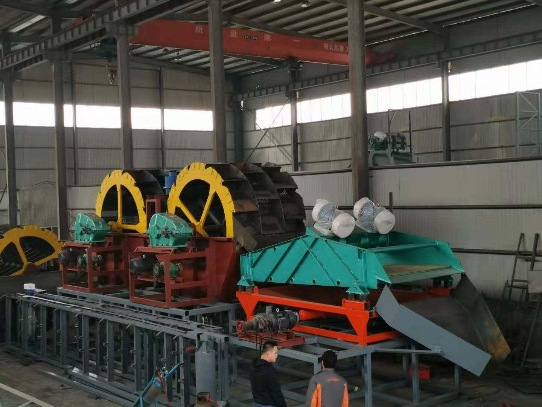 细沙回收机-山东信誉好的供应商是哪家|细沙回收机