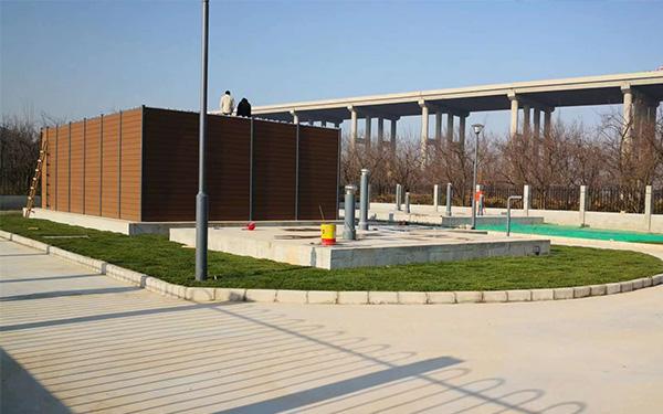 污水处理设备-污水处理设备一体化-污水处理一体化设备