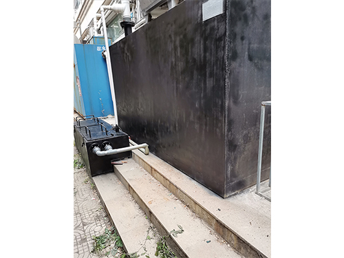 一體化污水處理設備-渭南一體化污水處理廠家