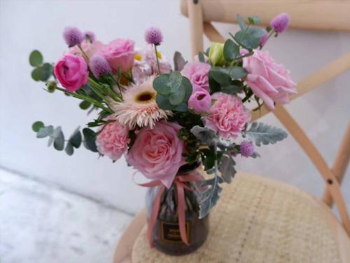 鲜花定购_价格优惠的家用鲜花哪里有供应