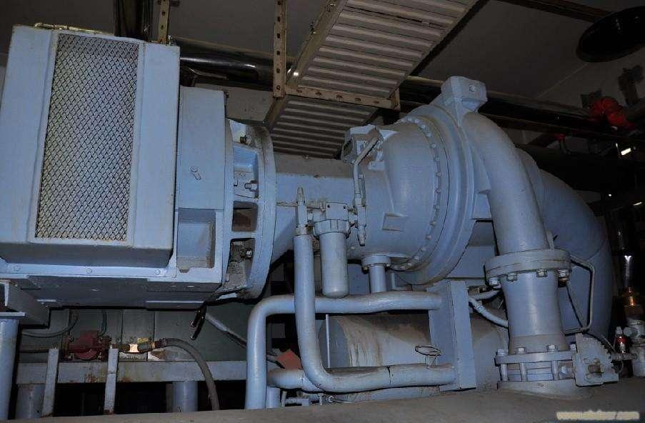兰州中央空调维修清洗-中央空调节能改造-甘肃博源设备安装
