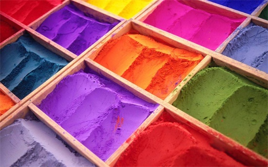 建筑机械su粉粉末批发|价位heli的热guxing粉末涂料供应