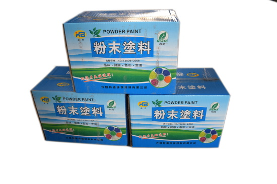 浙江建筑机械塑粉粉末-许昌有道环保材料优良的热固性粉末涂料供应