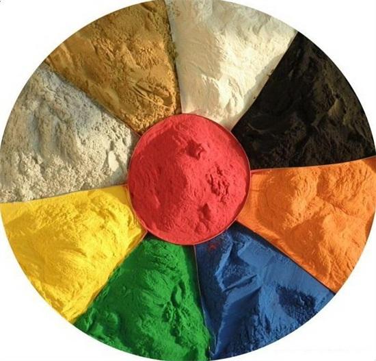 塑粉粉末批发-想买特色的热固性粉末涂料-就来许昌有道环保材料