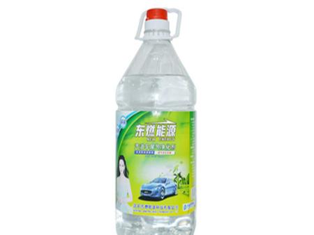 沈阳人造汽油和汽油区别