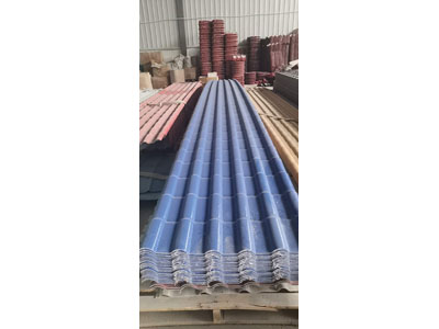 青海树脂瓦厂家-青海优良的西宁树脂瓦供应出售
