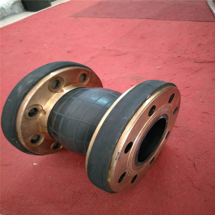襯四氟橡膠軟接頭參數|耐油橡膠軟連接|橡膠彈性接頭生產廠家
