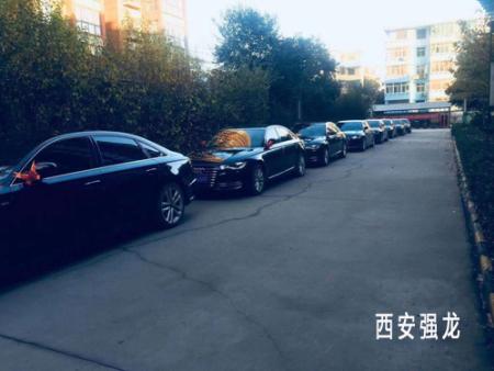 西安自驾租车四个因素决定价格高低