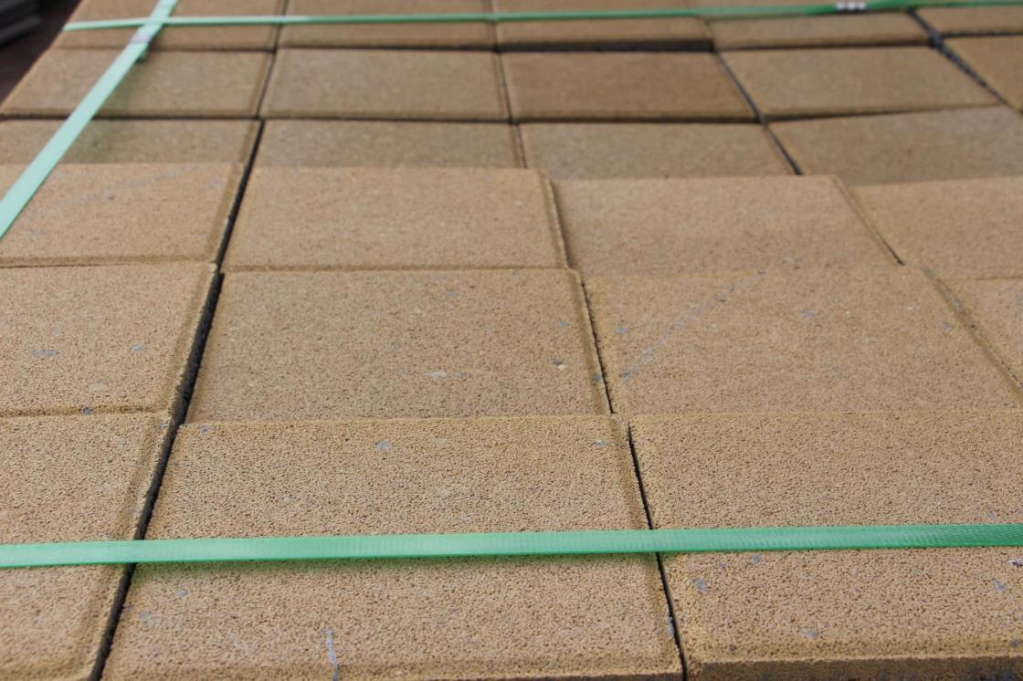 宁夏透水砖-银川透水砖生产-银川透水砖批发厂家-润佳成