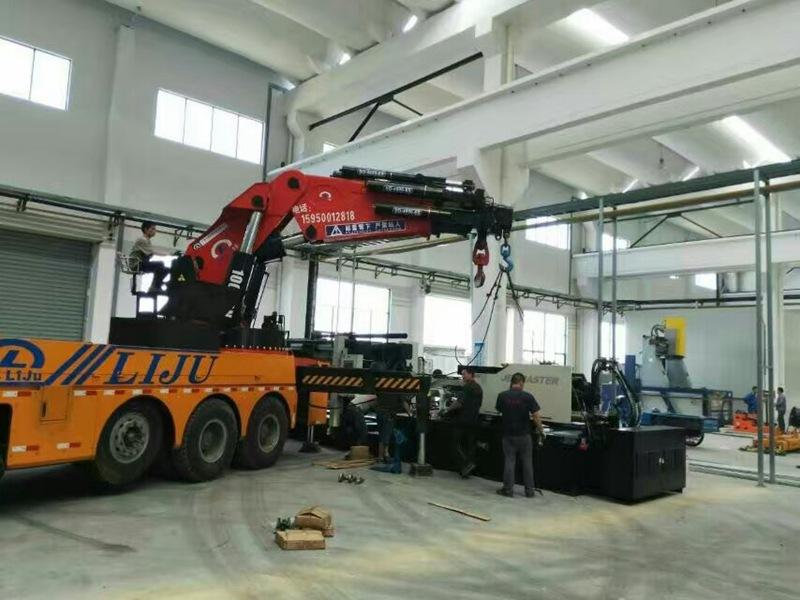南京大件吊装-苏州市设备搬运价格