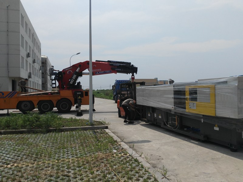 蘇州設備搬運報價-找吊裝搬運上蘇州聚力搬運
