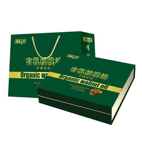 【嘉信包装】烟台手提袋印刷 烟台包装盒印刷 烟台礼盒印刷