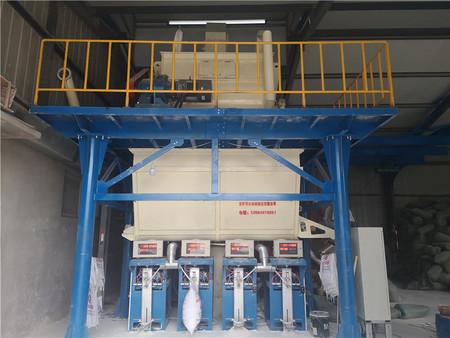 辽宁粉刷石膏生产设备-想买划算的轻质石膏设备-就来沈阳帮众机械