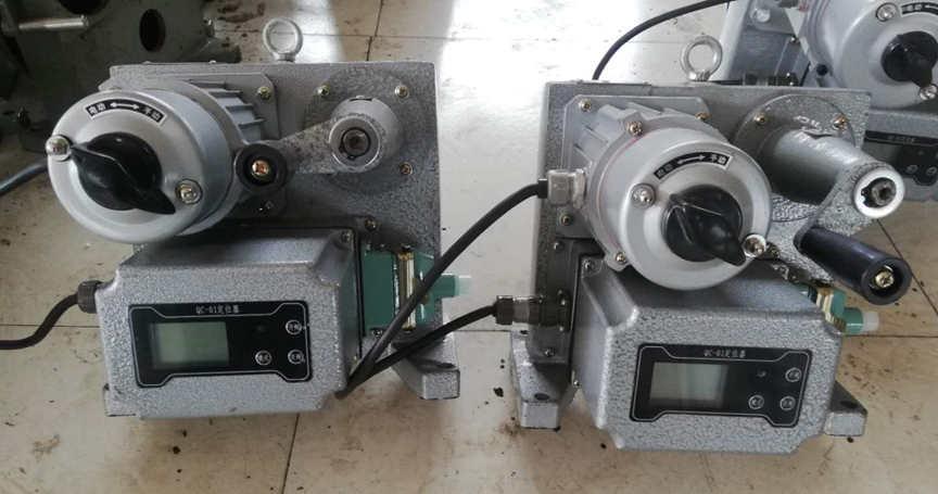 熱賣DKJ-310電動執行機構廠家直銷15026792816