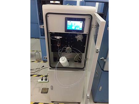 西安水質在線檢測系統-碑林水質監測-長安水質監測