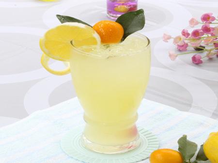 冷冻柠檬汁|百香果汁|金桔汁|鲜榨柠檬原汁