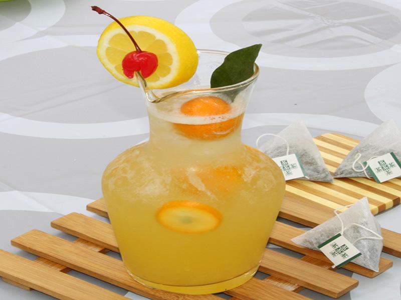 百香果汁公司|品质好的鲜榨柠檬汁哪里有卖