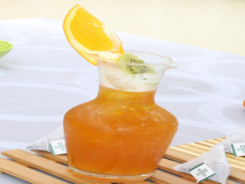 橙汁公司-長期供應鮮榨檸檬汁