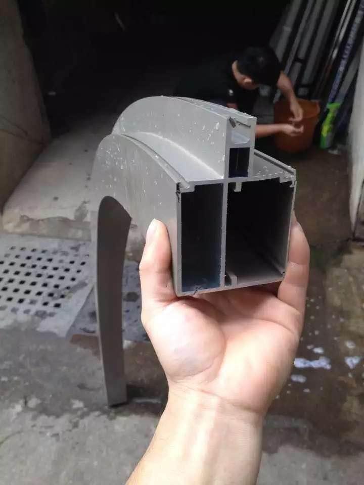 专业的工字钢拉弯当选东杰金属制品|福州工字钢拉弯