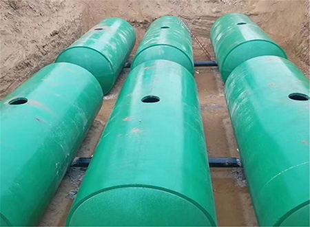 宁夏消防池价格-消防池订做-找兴勇水泥制品公司
