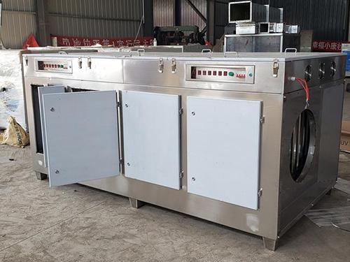光氧催化器-北京UV光解催化废气净化器