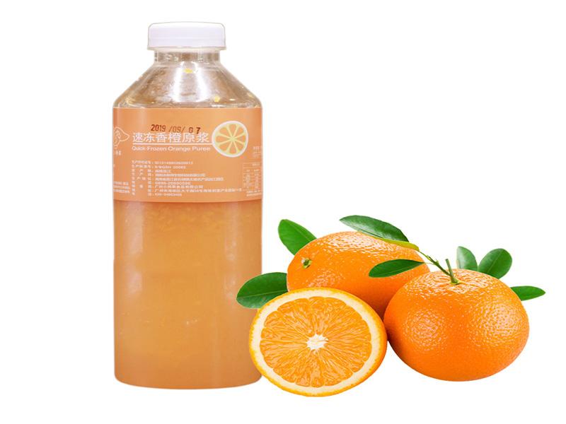 百香果汁供應商-知名的鮮榨檸檬汁供應商_廈門廣祥茶咖