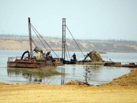 青州抽沙船-山東抽沙船供應商-山東抽沙船報價