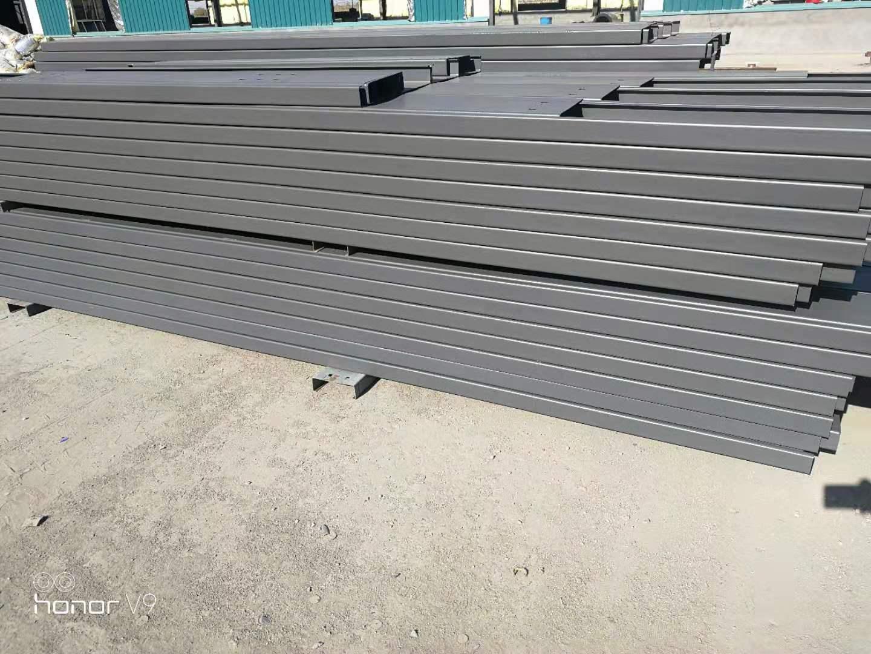 哈尔滨Z型钢-哈尔滨润宇龙德彩板钢构工程有限公司