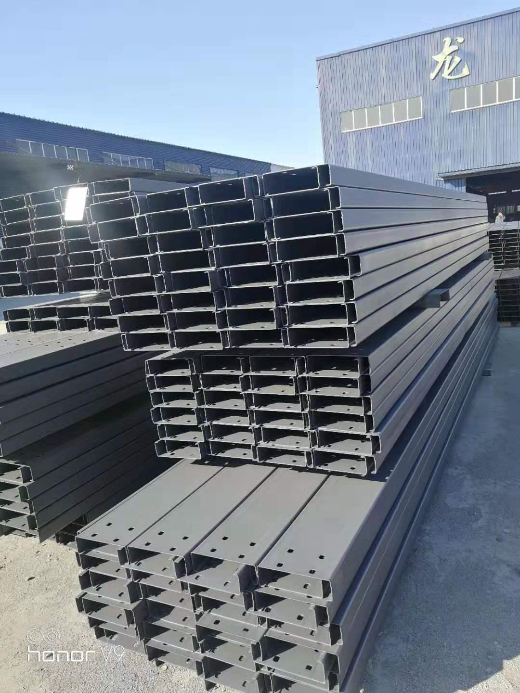 z型钢檩条-现在质量硬的哈尔滨Z型钢价格行情