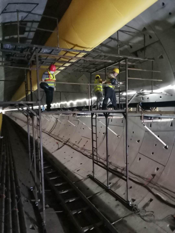 珠海地铁车站裂缝灌浆价格-清远楼板裂缝灌浆工程