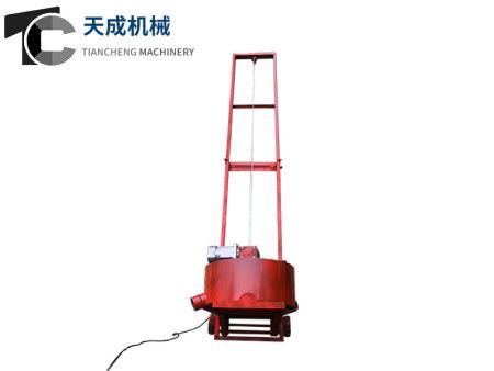南京浇筑机-二次结构浇筑机高度-自动浇筑机铸造