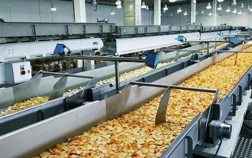 安徽薯條流水線生產廠家-山東省信譽好的薯條流水線供應商是哪家