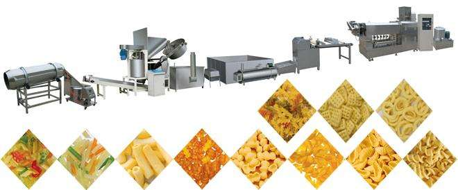 安徽薯條流水線多少錢-實惠的薯條流水線供銷