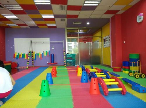 法库儿童社交能力提升-浑南儿童社交能力提升培训