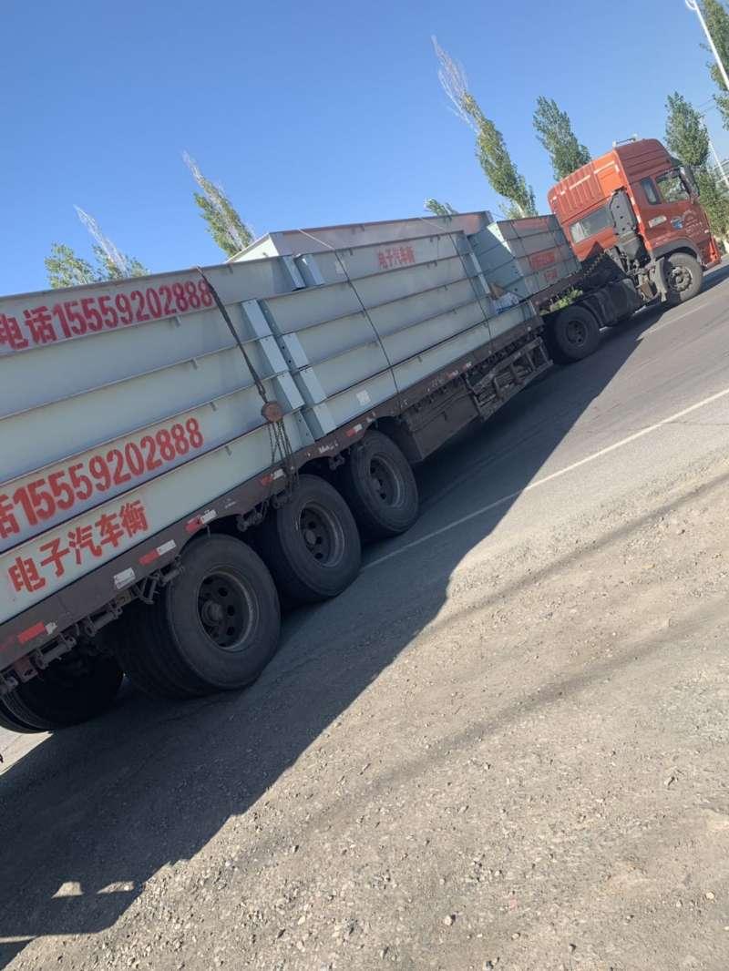 和田汽车衡施工-品牌好的新疆电子汽车衡批发