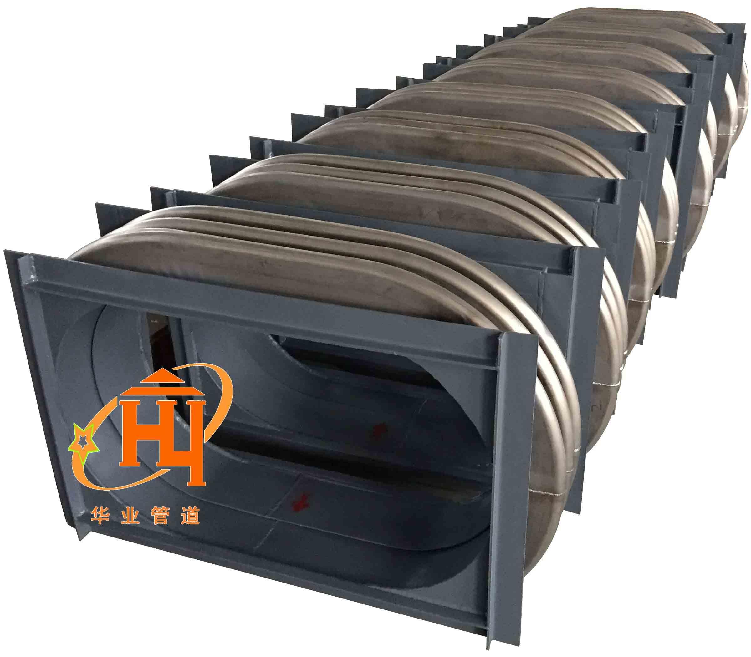 二次风总管补偿器-生产高温金属补偿器-出售高温金属补偿器