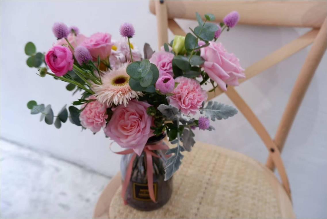 洋甘菊|西安声誉好的鲜花供货商推荐