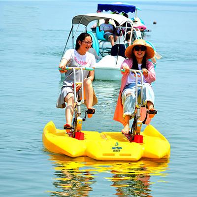 水上三轮车-水上三轮车多少钱-水上游乐设备供应
