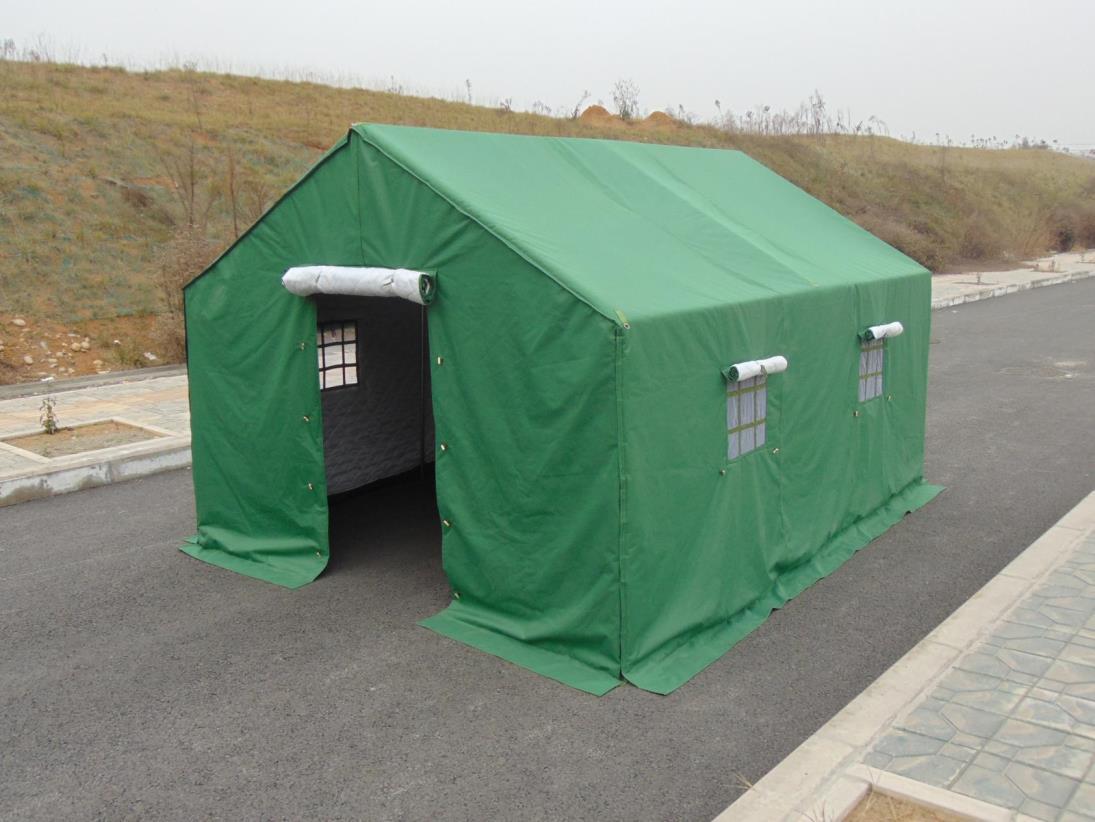 銀川寧夏鑫新華防風防雨工程野炊帳篷專業供應,銀川帳篷出租