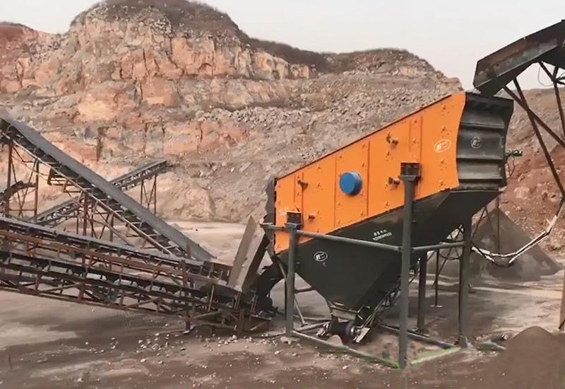 机制砂生产线价格-受欢迎的机制砂生产线推荐产品大图