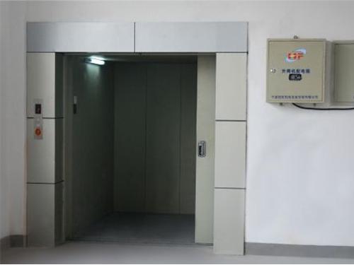 载货电梯安装公司-新疆金开瑞达提供优惠的货梯