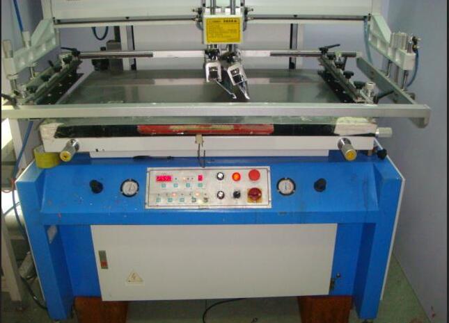 苏州丝印设备哪家好 扬州丝印器材