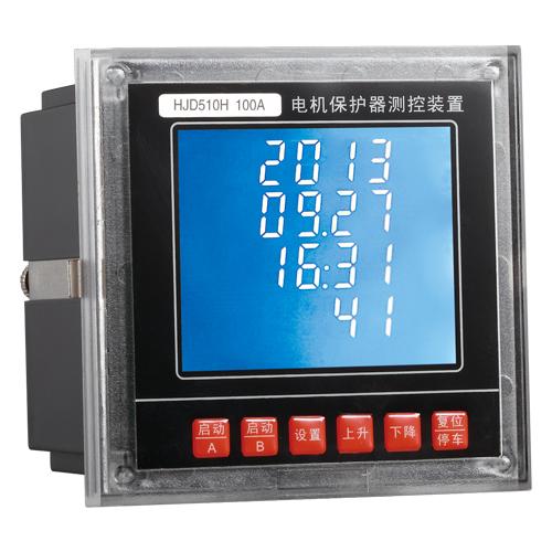 JDB-YA電機智能保護裝-NTS-260系列綜合測控裝置