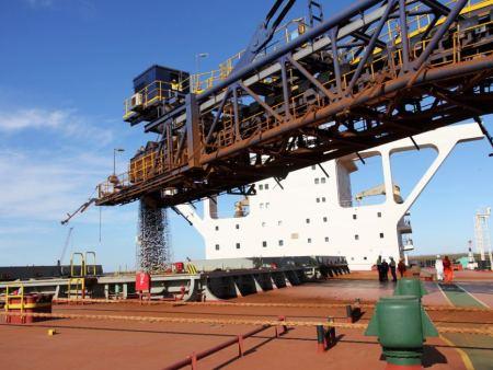 潍城铁矿粗粉供应商-***的委内瑞拉铁矿粗粉供应商就是乐天能源