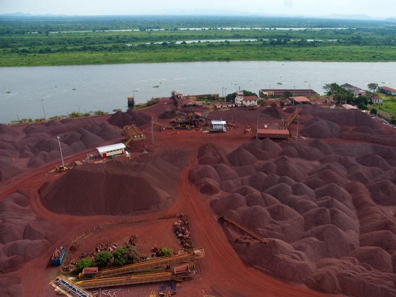 铁矿精粉价格范围-品牌好的铁矿粉-别错过乐天能源