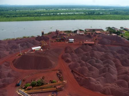 漳浦铁矿粗粉供应商 江苏有实力的委内瑞拉铁矿粗粉供应商