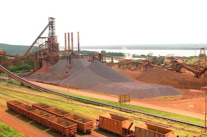 上海铁矿粗粉供应商_江苏委内瑞拉铁矿粗粉供应商怎么样