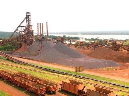 烟台开发区铁矿粗粉供应商-江苏委内瑞拉铁矿粗粉供应商怎么样