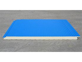 牡丹江熱板公司-哈爾濱供應質量好的彩鋼壓型板